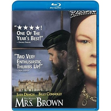 Mrs. Brown (DISQUE BLU-RAY)