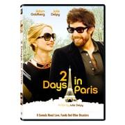 2 Days In Paris (DVD)