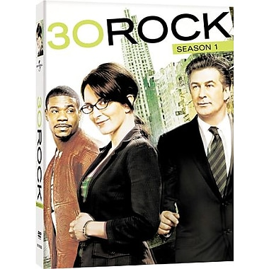 30 Rock: Season 1 (DVD)