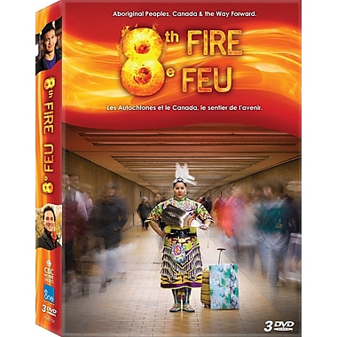 8th Fire (DVD)