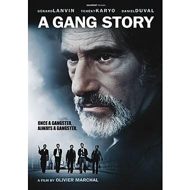 A Gang Story (DVD) 2013