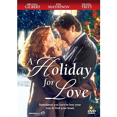 A Holiday for Love (DVD)