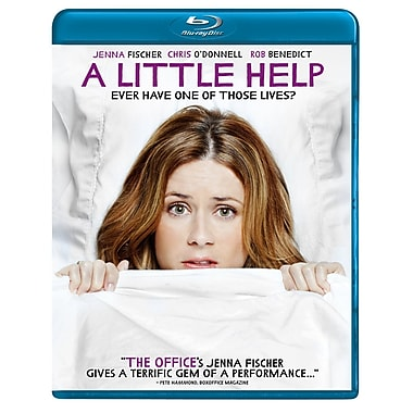 A Little Help (BLU-RAY DISC)