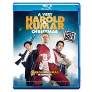 Harold Et Kumar Fêtent Noël 3D