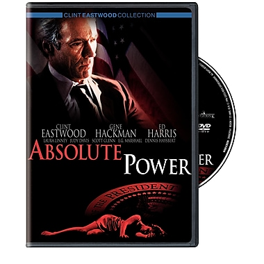 Absolute Power (DVD)