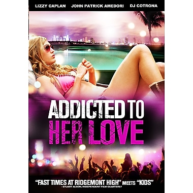Addicted To Her Love (DVD)