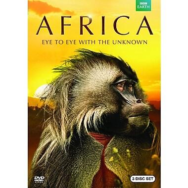 Africa (DVD)