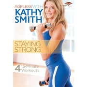 Ageless with Kathy Smith: Staying Strong (Acacia) (DVD)