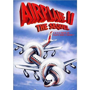 Airplane II: The Sequel (DVD)
