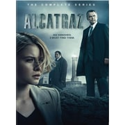 Alcatraz: The Complete Series (DVD)