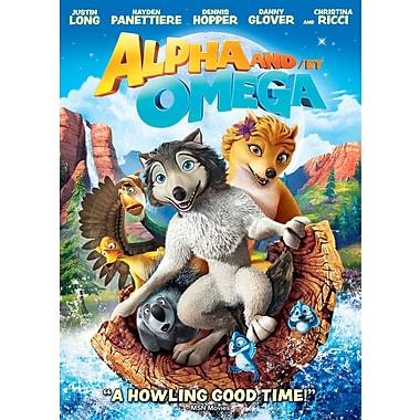 Alpha & Omega (DVD)