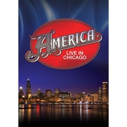 America - Live in Chicago (DVD)