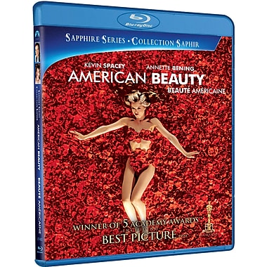American Beauty (BLU-RAY DISC)