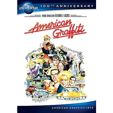 American Graffiti (DVD)