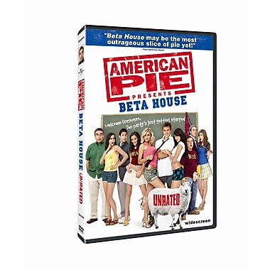 American Pie Presents: Beta House (DVD)