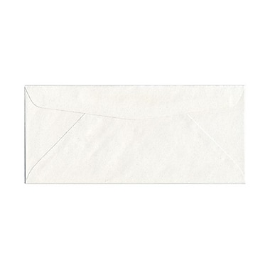 JAM Paper® Booklet Passport Recycled Envelopes with Gum Closure, 4-1/8