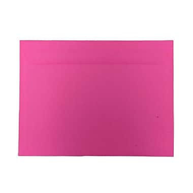Jam® 1000/Pack 9in. x 12in. Smooth Booklet Brite Hue Envelopes