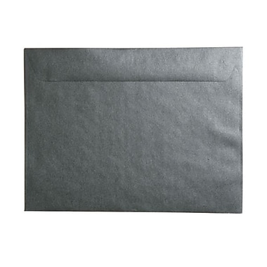 Jam® 25/Box 9in. x 12in. Booklet Stardream Metallic Envelopes