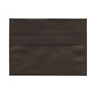 JAM Paper® A6 Invitation Envelopes, 4.75 x 6.5, Stardream Metallic Bronze, 1000/Pack (GCST652B)