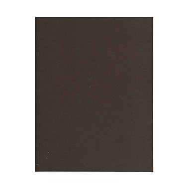 JAM Paper® 8 1/2in. x 11in. Metallic Stardream Paper, Bronze, 100 Sheets/Pack
