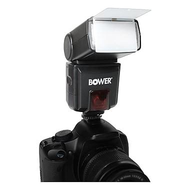 Bower® SFD926 Autofocus Dedicated e-TTL I/II Power Zoom Flash for Canon Digital Cameras