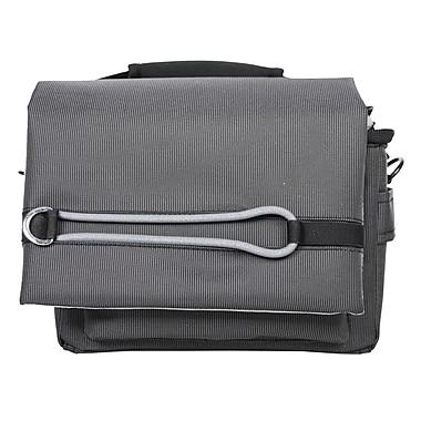 Bower® Elite Pro Large Camera/Video Bag, Black