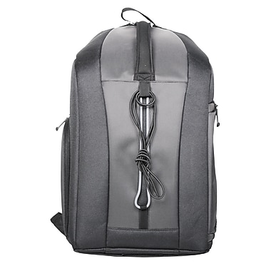 Bower® Elite Bag Series Digital SLR Full Size Backpack, Gray