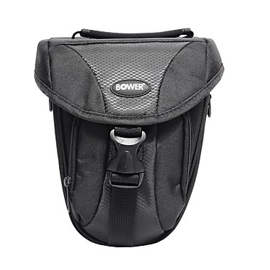 Bower® Digital Pro Digital SLR Large Camera Case, Black