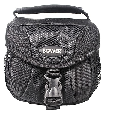Bower® Digital Pro Digital Universal Small Gadget Bag, Black