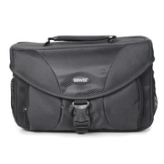 Bower® Digital Pro Series Universal Large Gadget Bag, Black