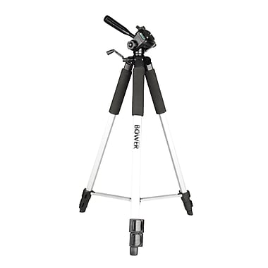 Bower® Steady Lift Series 3-Section 59in. Tripod