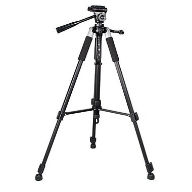 Bower® Pro Heavy Duty Series 3-Section 58in. Tripod