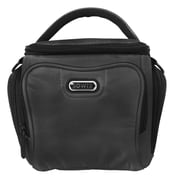 Bower® Dazzle Series Small Camera/Video Bag, Black