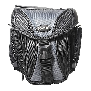 Bower® Digital Pro Series Medium Deluxe SLR Camera Case, Black