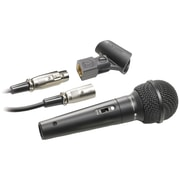 Audio-Technica® ATR-1500 Cardioid Dynamic Vocal/Instrument Microphone