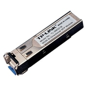TP-LINK TL-SM321B 1000Base-BX WDM Bi-Directional SFP Module, LC connector, TX:1310nm/RX:1550nm, single-mode, 10km