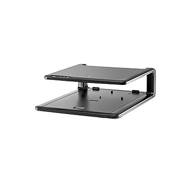 HP® Up to 25 lbs. 4.8in. LCD Monitor Stand