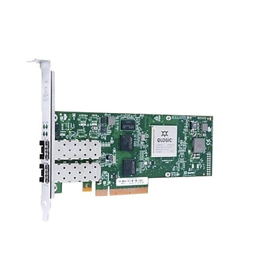 Qlogic® 3200 10GB Ethernet Adapter, 10 Gbps