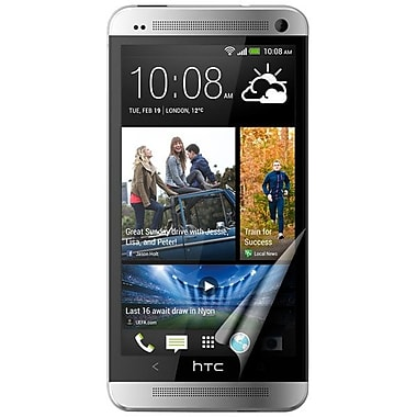 Green Onions Supply® AG+ Screen Protectors For HTC One