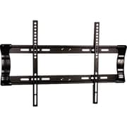 Steren® 720-010 Fixed Low Profile Medium Wall Mount For Flat-Panel Up to 132.3 lbs.