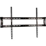 Steren® 720-015 Fixed Low Profile Large Wall Mount For Flat-Panel Up to 132.3 lbs.