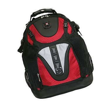 Wenger Laptop Computer Backpack, Red (GA-7303-13F00)