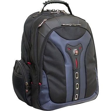 SwissGear GA-7306-06F00 Backpack for 17in. Notebook, Blue