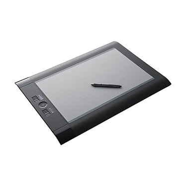 Wacom® Intuos4 Extra Large Pen Graphics Tablet For Mac and PC