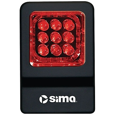Sima SL-100IR Digital Video Camera Night-Vision Video Light