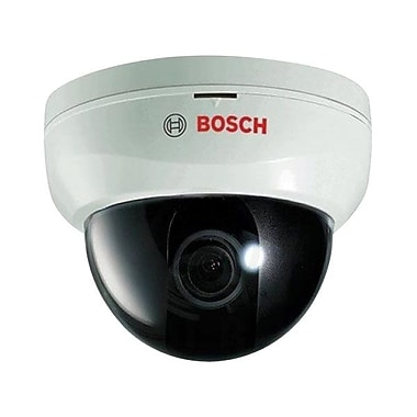 Bosch VDC-260V04-20 Indoor True Day/Night Dome Camera