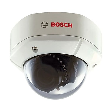 Bosch VDI-240V03-2 Monochrome Surveillance Camera, Off White