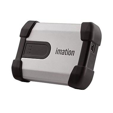 Ironkey™ Defender H100 320GB USB 2.0 Portable Hard Drive (Silver)