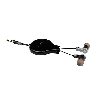 Macally BUBAUDIOMP Earbud Earphone