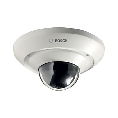 Bosch NDC-274-PT HD Vandal-Resistant MicroDome Camera